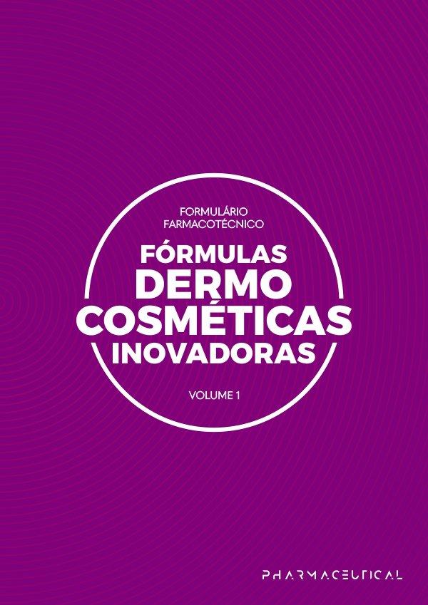 Fórmulas Dermocosméticas manipuladas