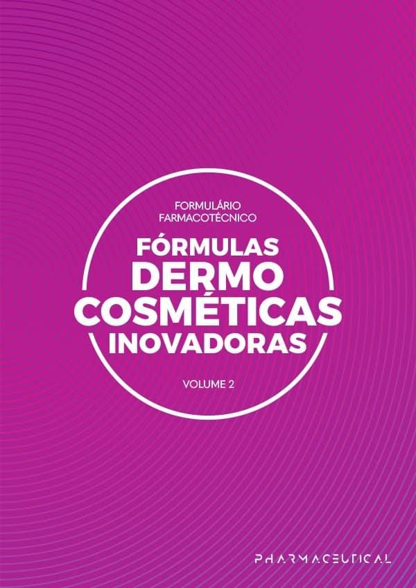 Fórmulas Dermocosméticas