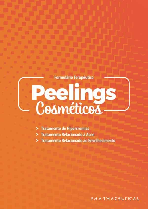 Peelings Cosméticos