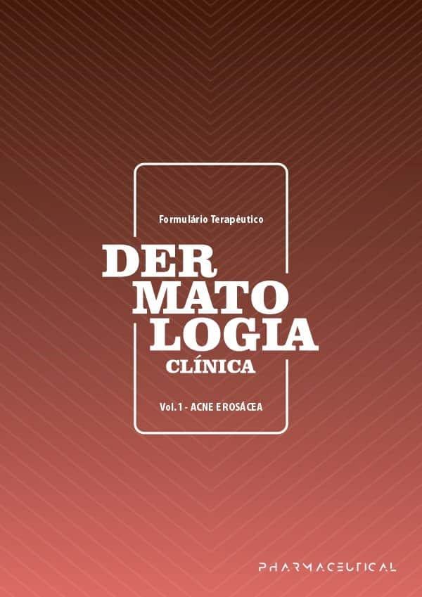 Formulário Dermatologia Clínica Vol.1