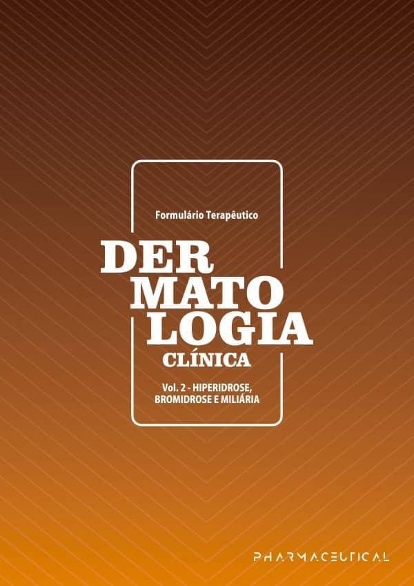 Dermatologia Clínica Vol.2
