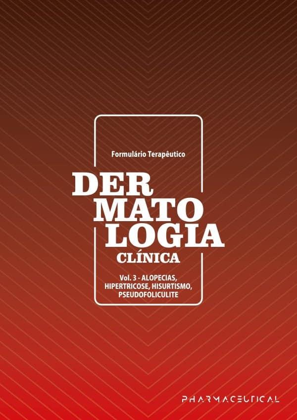Dermatologia Clínica Vol.3