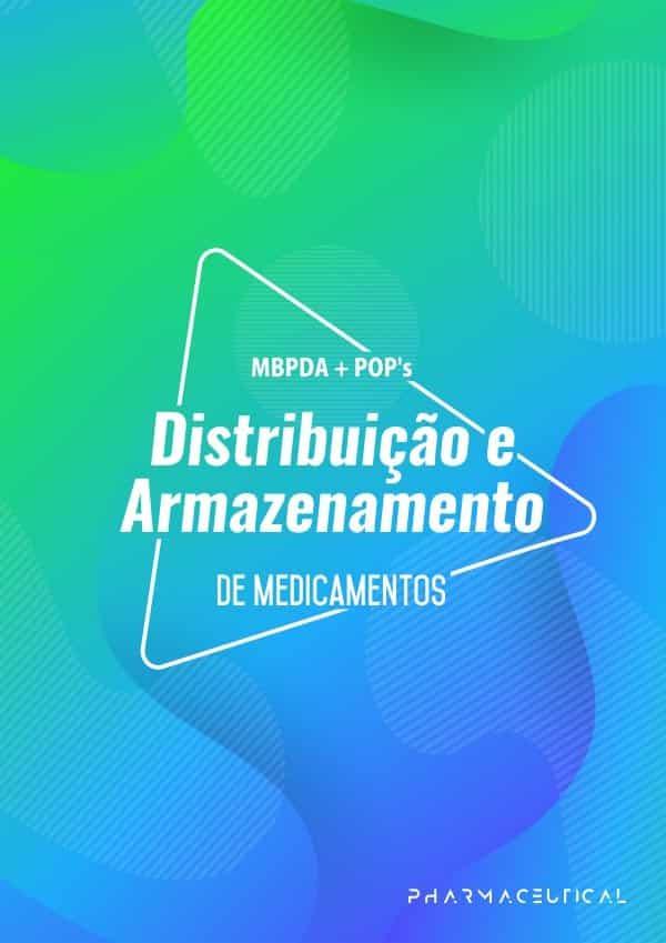 POP Distribuidora e Armazenadora Medicamentos + MBP