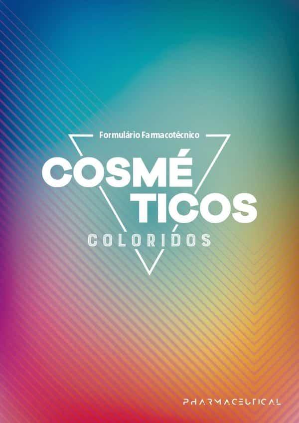 Cosméticos Coloridos Volume 1