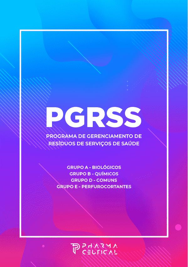 PGRSS Atualizado Portaria 222/2018