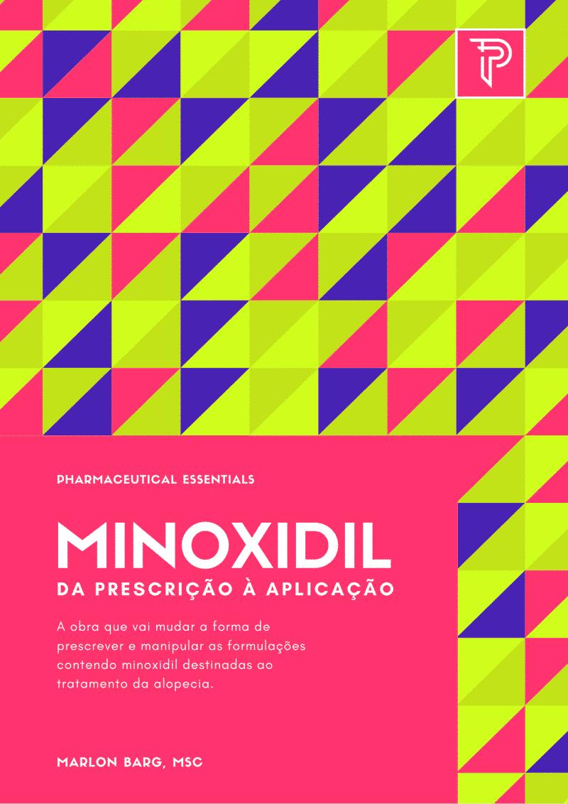 Manipulação minoxidil